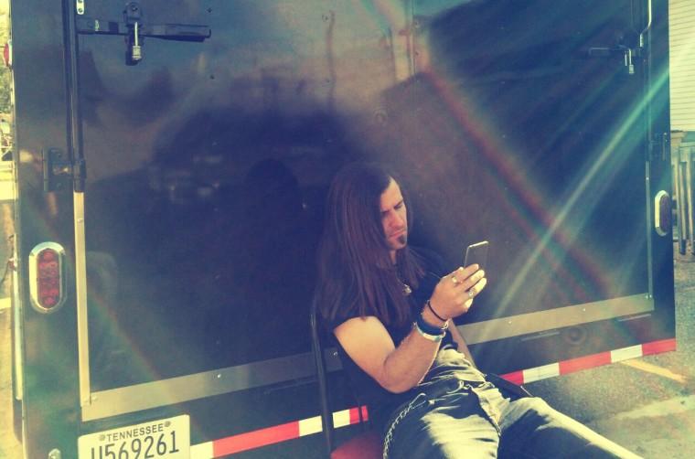 Cody phone