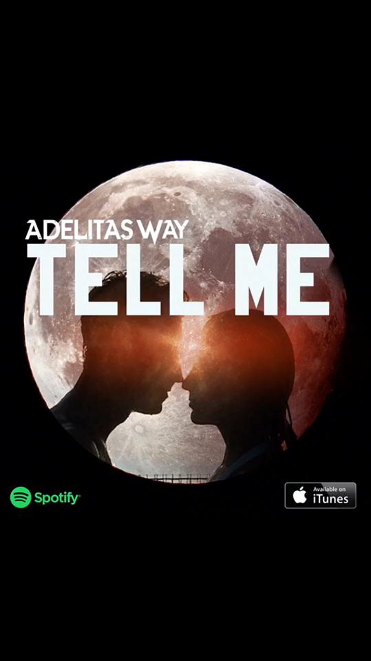 Adelitas Way cover