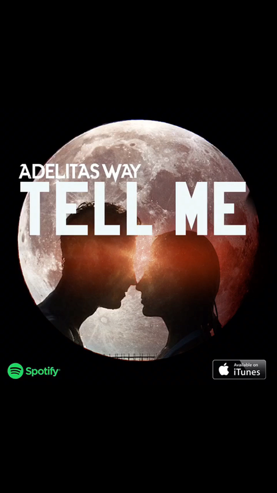 Adelitas Way cover