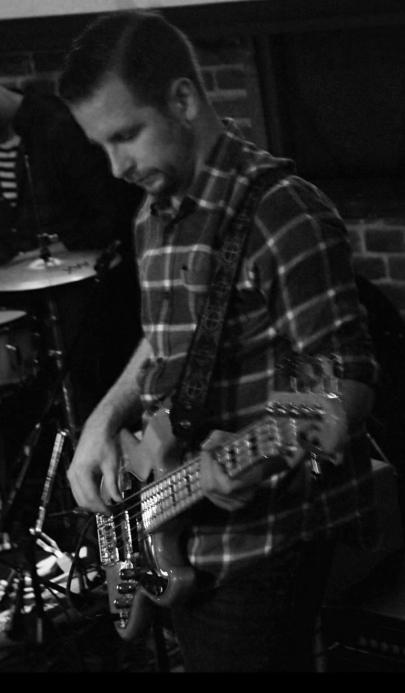 Christian Redfearn Bass1