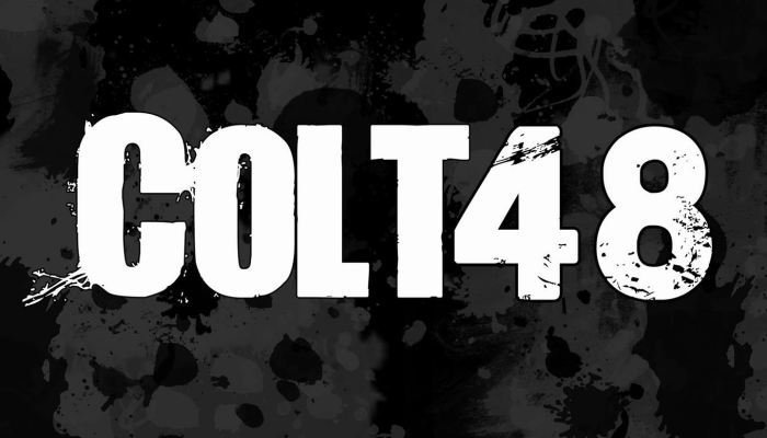 colt48 logo