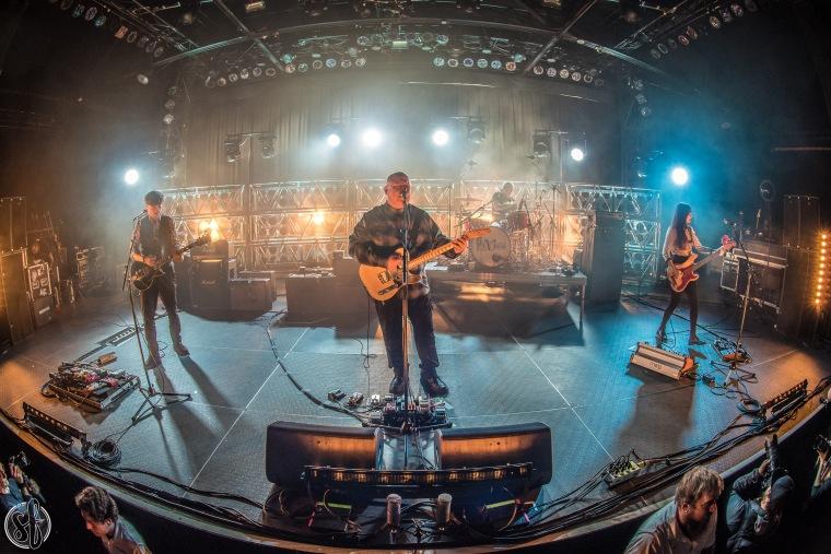 Pixies - 2017