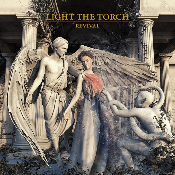 LIGHT THE TORCH ALBUM