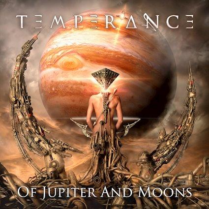 Temperance album