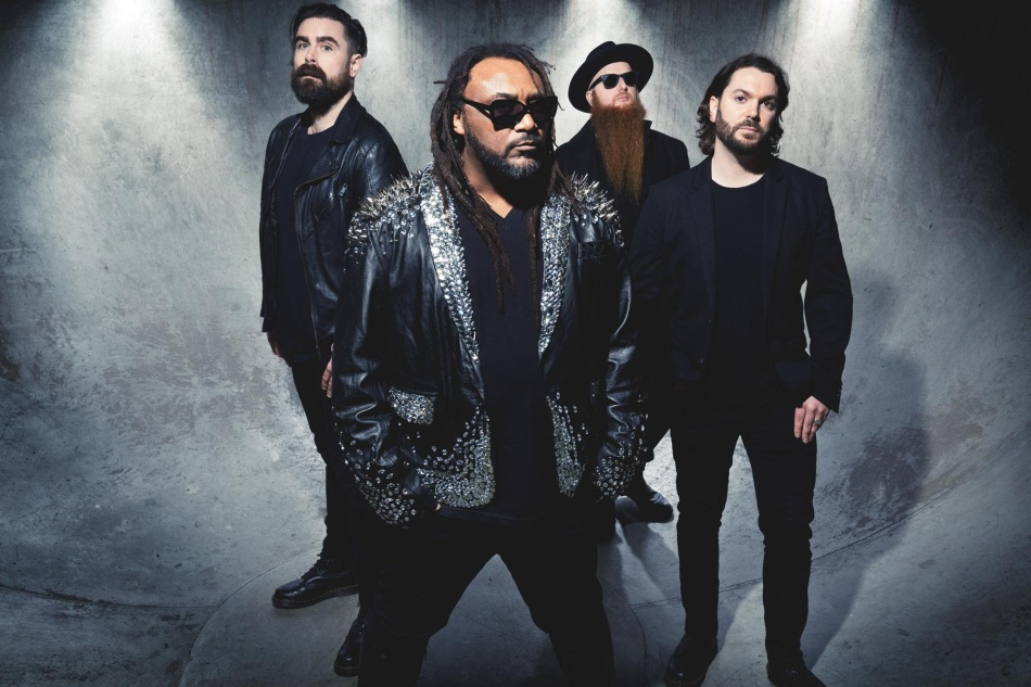 SKINDRED BAND