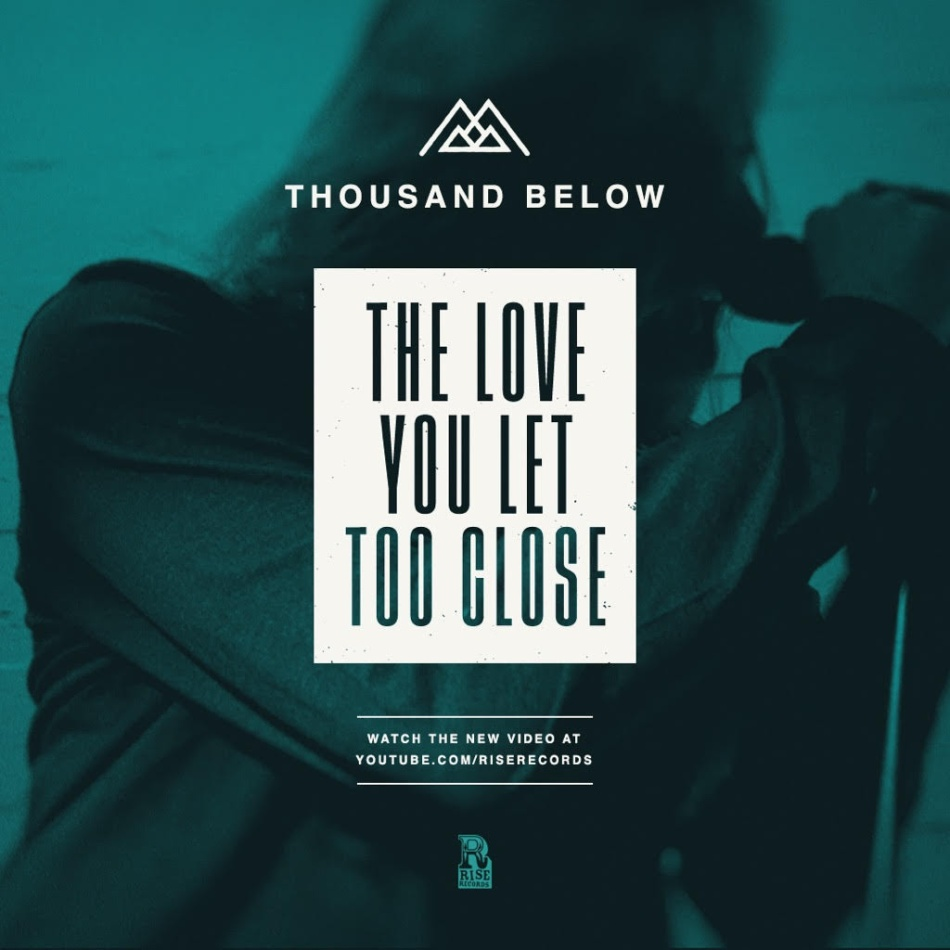 THOUSAND BELOW ALBUM