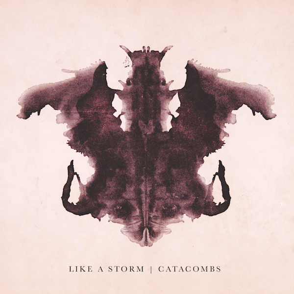 CATACOMBS ALBUM