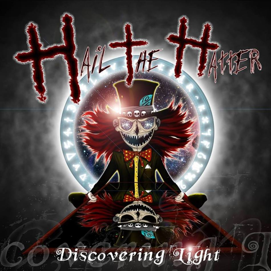 HAIL THE HATTER ALBUM