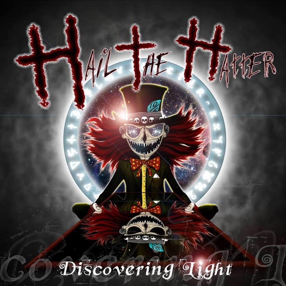 HAIL THE HATTER ALBUM