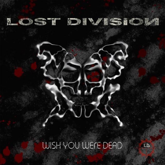 LOST DIVISION ALBUM