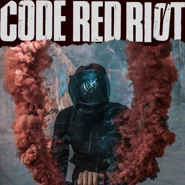 CODE RED RIOT ALBUM
