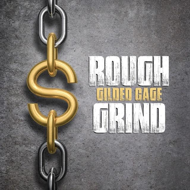 ROUGH GRIND ALBUM