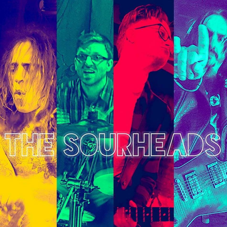 THE SOURHEADS 2