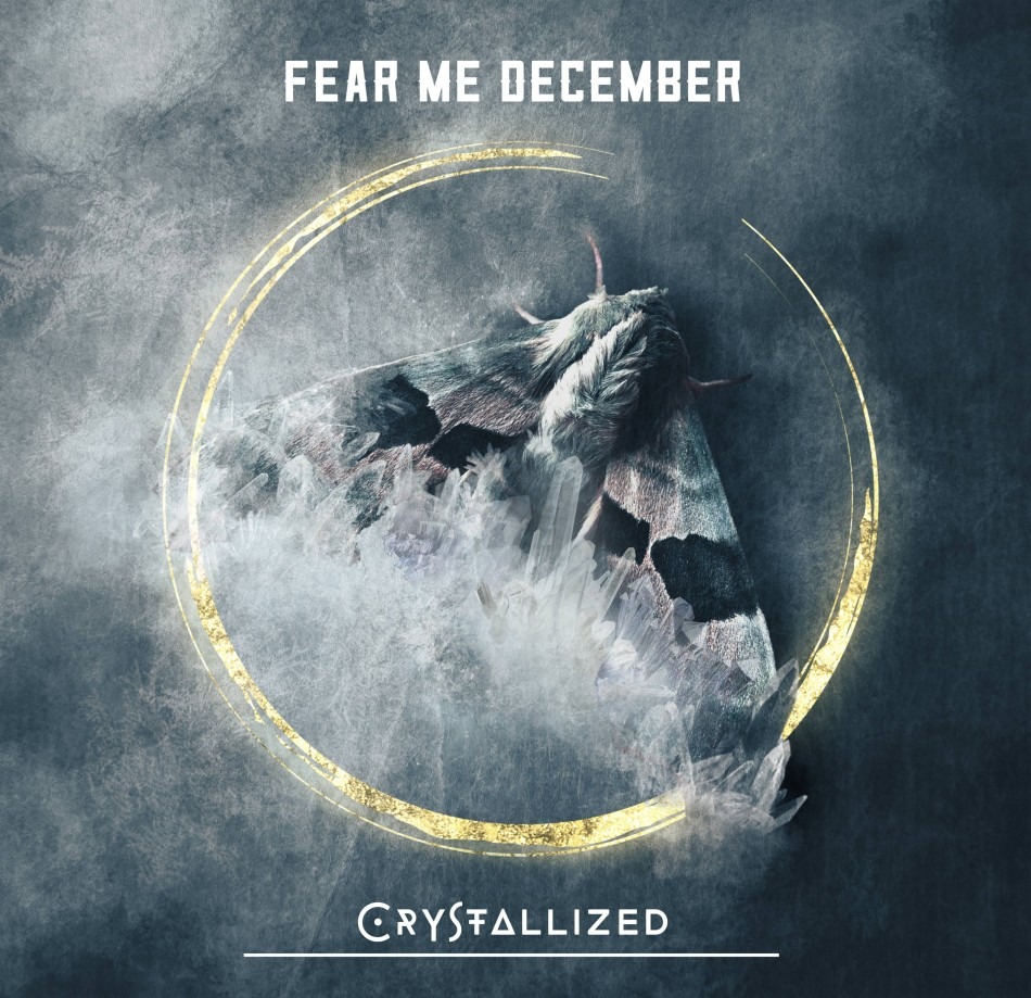 Fear Me December Cover Artwork