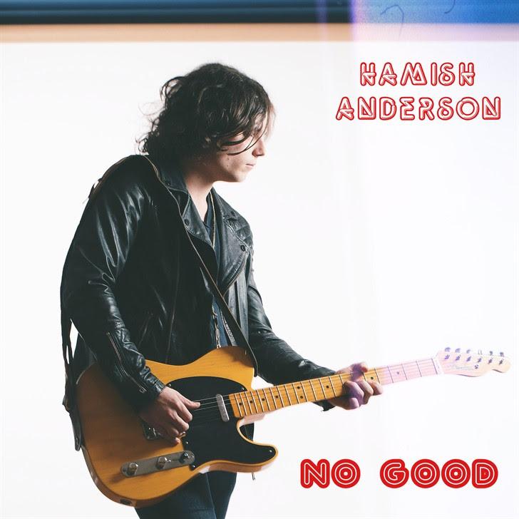 HAMISH ANDERSON 2
